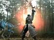 Trailer oficial 2 (Monster Hunter Freedom)