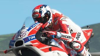 ¡MotoGP calienta motores! Así será su primer gran campeonato eSport