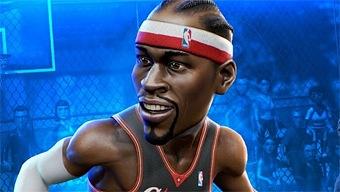 NBA Playgrounds confirma su plantel de baloncestistas