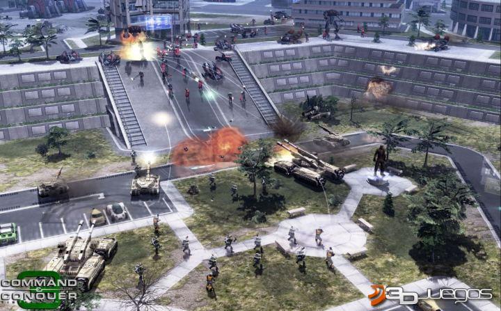 Command&Conquer 3: Tiberium Wars Command__conquer_3_tiberium_wars-235143