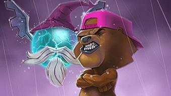 Super Rude Bear Resurrection se estrena en PC y PS4 en mayo