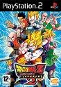 Dragon Ball Z: Budokai Tenkaichi 2 PS2