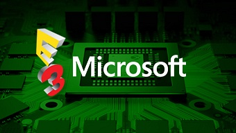 E3 2017: Sigue en directo la conferencia de Microsoft