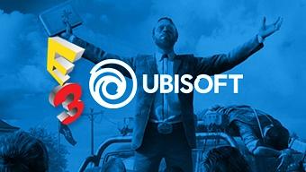 E3 2017: Sigue en directo la conferencia de Ubisoft