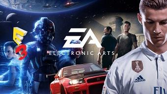 Anthem, NFS, A Way Out, FIFA, SW Battlefront 2… Así es el E3 2017 de EA