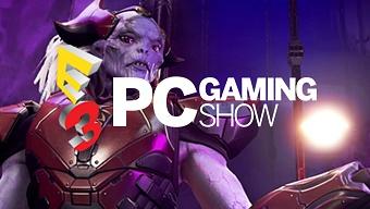 PC Gaming Show: Esto es lo que se ha presentado en la fiesta del PC