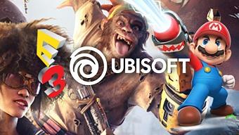 Beyond Good & Evil 2, Far Cry 5, AC, Mario+Rabbids: Ubisoft a tope en el E3