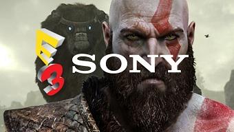 God of War, Monster Hunter y Spider-Man las figuras de PS4 para el E3