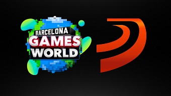 ¡3DJuegos estará en la Barcelona Games World!