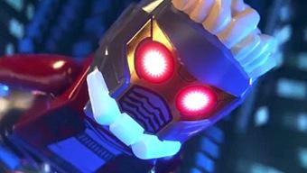LEGO Marvel Super Heroes 2 muestra su tráiler en castellano