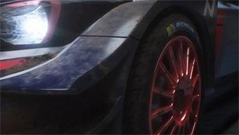 WRC 7 se presenta en vídeo; el juego se estrena en otoño de 2017
