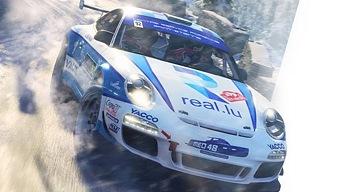 WRC 7 nos permitirá hacernos con el Porsche 911 GT3 RGT si reservamos