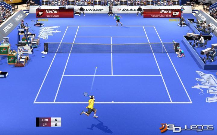 virtua tennis 2 startimes2