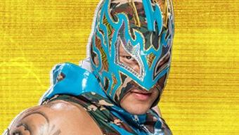 WWE 2K18 no tendrá microtransacciones