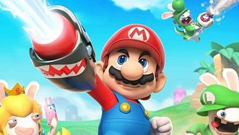 Mario + Rabbids: Kingdom Battle es el third-party de Switch más vendido