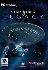 Juegos de Star Trek desnudos