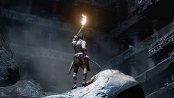 Theseus: El mito de Teseo y el Minotauro se hace videojuego