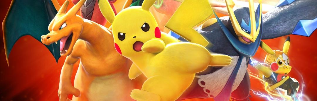 Analisis De Pokken Tournament Dx Para Nintendo Switch 3djuegos