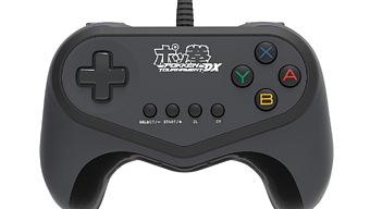 Así es el mando de Pokkén Tournament DX para Nintendo Switch