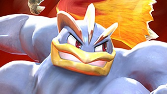 Pokken Tournament DX estrenará pronto una demo en la eShop