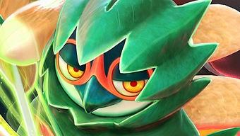 Pokken Tournament DX para Nintendo Switch estrena demo el 24 de agosto