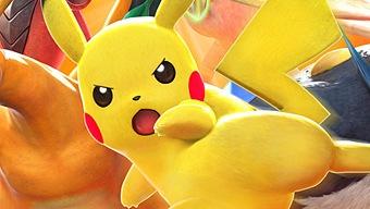 Pokkén Tournament DX vende en Japón un 41% de su distribución