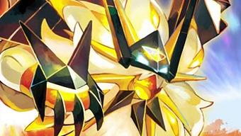 Pokémon Ultrasol / Ultraluna anuncian nuevos movimientos Z