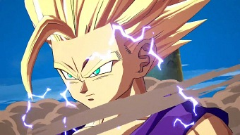 Dragon Ball Fighter Z podría tener versión para Nintendo Switch
