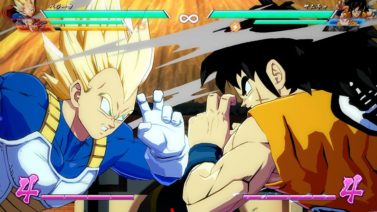 Confirmado! Dragon Ball FighterZ llegará el 26 de enero