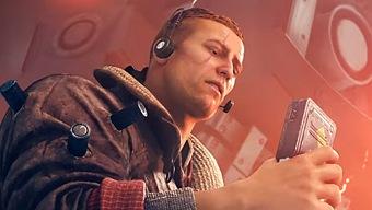Bethesda quiere llevar más juegos a Switch tras Doom y Wolfenstein 2