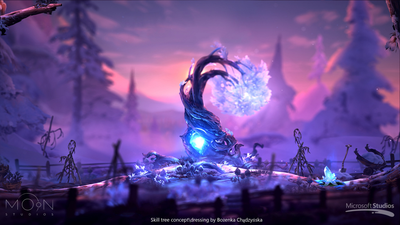 Ori and the Will of the Wisps llega hoy a Nintendo Switch ...