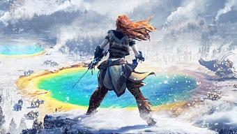 The Frozen Wilds, expansión de Horizon Zero Dawn, presenta nuevo vídeo