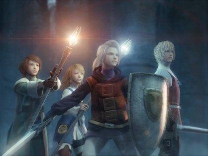 Guia completa Final Fantasy III