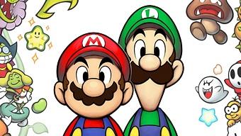 El clásico Mario & Luigi: Superstar Saga se adaptará a Nintendo 3DS