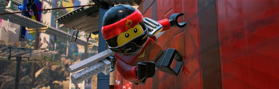 Analisis De La Lego Ninjago Pelicula El Videojuego Para Xbox One