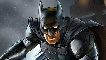 Así son los primeros 15 minutos de Batman: The Enemy Within
