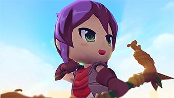 Re: Legend, un RPG cooperativo, confirma su lanzamiento en consolas