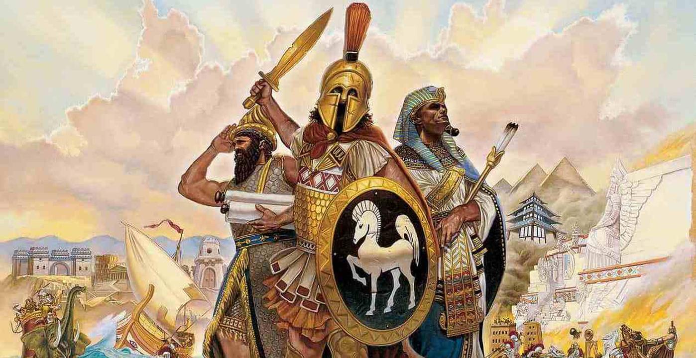Por qué no ha ido Age of Empires 4 al E3 2019?