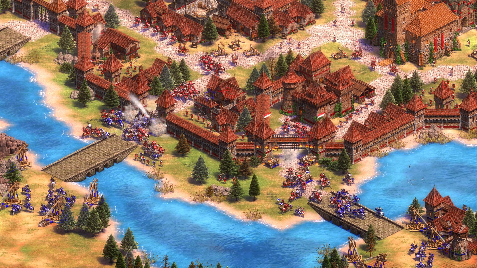 Age of Empires 2: Definitive Edition no marcará el fin de