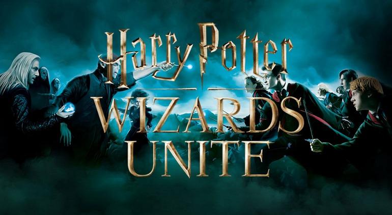 Resultado de imagen para wizards unite
