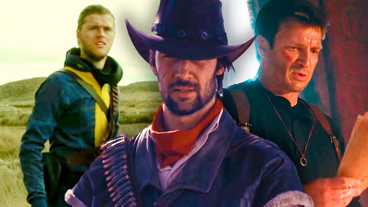 12 fan films de videojuegos con los que es difícil no quedar impresionados