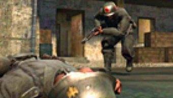 Call of Duty 3, El modo multijugador