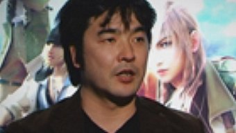 Final Fantasy XIII, Video entrevista