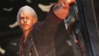 Devil May Cry 4, Trailer oficial 4