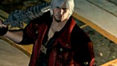 V�deo Devil May Cry 4 - Trailer oficial 5