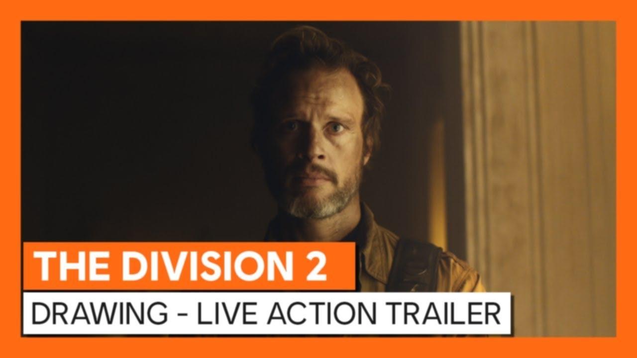 El director de Drive presenta este sentimental tráiler de The Division 2 4096af0eb9d