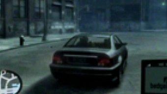 GTA 4, Recorriendo GTA IV sobre ruedas
