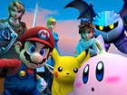 Super Smash Bros. Brawl Avance 3DJuegos