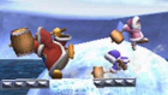 Super Smash Bros. Brawl, Vídeo del juego 4