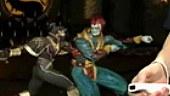 V�deo Mortal Kombat Armageddon - Demostración 2